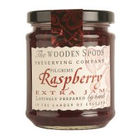 The Wooden Spoon raspberry jam