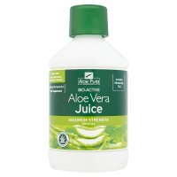 Aloe Vera juice max strength
