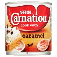 Nestlé Carnation Cook with Caramel 397g