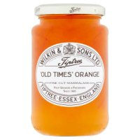 Wilkin & Sons 'old times' orange marmalade