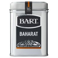 Bart blends baharat