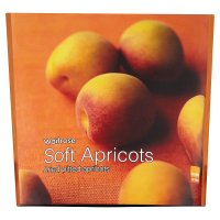 Waitrose soft apricots dried pitted
