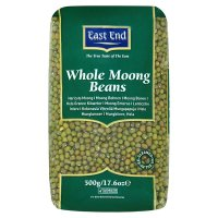 East End Moong Whole Beans