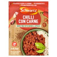 Schwartz mix for chili con carne
