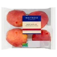 Waitrose Jazz apples