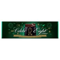 After Eight mints carton