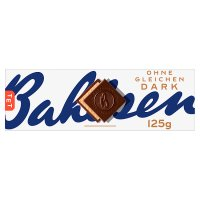 Bahlsen First Class dark chocolate