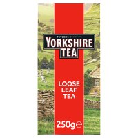 Taylors of Harrogate Yorkshire leaf tea