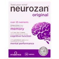 Neurozan 30 capsules