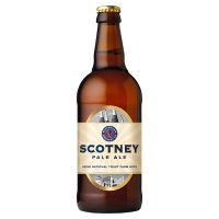 Westerham Brewery Little Scotney Pale Ale