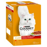 Gourmet Gold the gravy collection