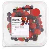 essential Waitrose mixed berry selection