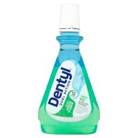 Dentyl smooth mint