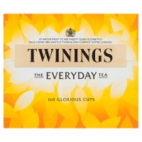 Twinings everyday 160 tea bags