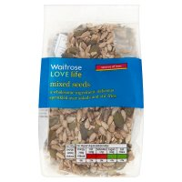 Waitrose LOVE life mixed seeds image