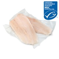 Waitrose MSC South African hake fillet