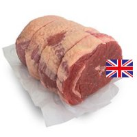 Waitrose Scottish Aberdeen Angus beef rolled brisket