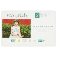 Nature Babycare Extra Small 2, 3-6kg 34s