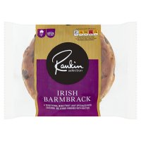 Rankin Selection Irish barmbrack