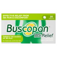 Buscopan IBS reflief tablets