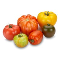 Waitrose Heirloom tomatoes