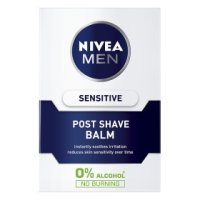 Nivea for men sensitive balm