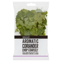 Waitrose Chefs' Ingredients coriander large