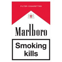 New York cigarette brands reviews