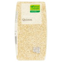 Waitrose LOVE life quinoa