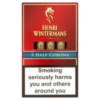 Henri Wintermans half corona cigars