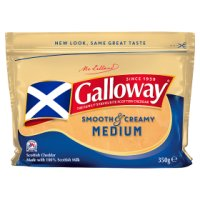 Galloway Scottish Cheddar cheese