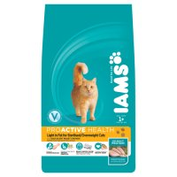 Iams Adult Dry Cat Food Light Chicken