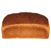 Waitrose wholemeal long tin loaf