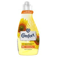 Comfort sunshiny days 42 wash fabric conditioner