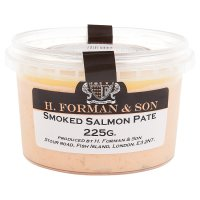 H.Forman salmon pate smoked&nbsp;image