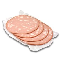 Waitrose farm assured Mortadella bologna