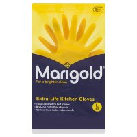 Image of Marigold extra life large gloves