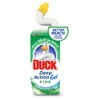 Duck fresh 3 in 1