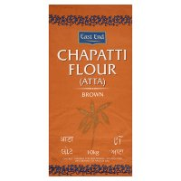 East End Brown Chapatti Flour