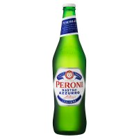 Peroni Nastro Azzurro 660ml Single Bottle
