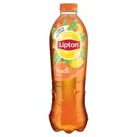 Lipton Ice Tea - peach