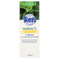 Tom's of Maine propolis & myrrh
