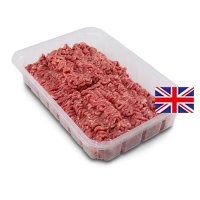 essential Waitrose British beef mince (typically 10% fat)