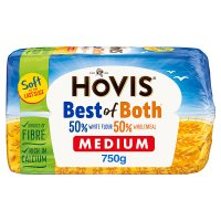 Hovis Best of Both medium
