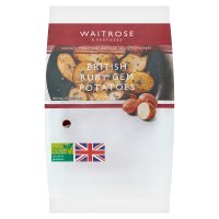 Waitrose Roseval potatoes