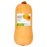 essential Waitrose butternut squash