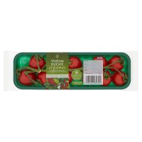 Waitrose Organic Sultan's Jewel tomatoes