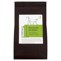 Waitrose 1 Brazilian daterra 100% arabica ground coffee