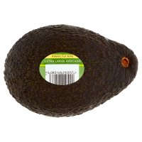 Waitrose 1 perfectly ripe extra large avocado