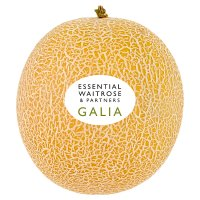 essential Waitrose galia melon